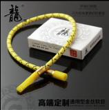 龙牌黄金丝线胶管.