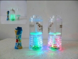 逸品两层彩六灯带楞冰壶.